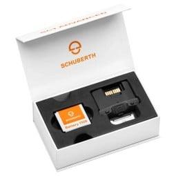 Schuberth SC1 Advanced motorcycle intercom