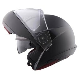 Schuberth C4 Pro Women flip-up helmet matt black