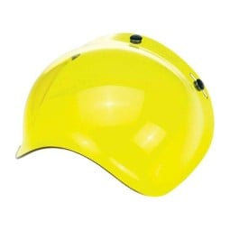 Shield Biltwell Bonanza Bubble yellow