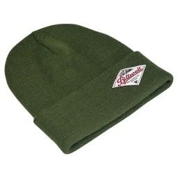 Bonnet Biltwell Camper vert