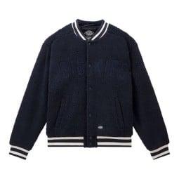 Jonesville Sherpa Bomber Dickies jacket