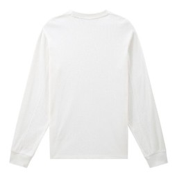 Dickies Zwolle Waffle white sweater