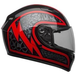 Qualifier Scorch full face helmet