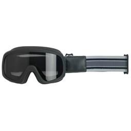 Motorradbrille Biltwell Overland 2.0 Racer schwarz