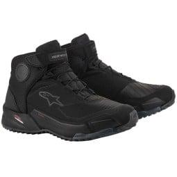 Zapatos Alpinestars CR-X Drystar negro