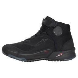 Chaussures Alpinestars CR-X Drystar noir