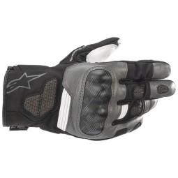 Alpinestars Corozal V2 gloves black grey
