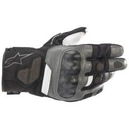 Guantes Alpinestars Corozal V2 negro gris