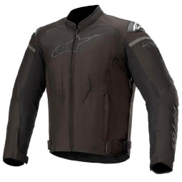 Alpinestars T-GP Plus R V3 schwarz Jacke