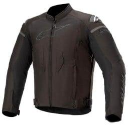 Blouson moto Alpinestars T-GP Plus R V3 noir