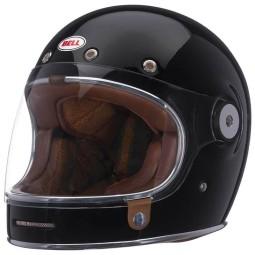 Bell Bullitt DLX schwarz gloss Motorradhelm