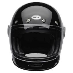 Bell Bullitt Bolt DLX schwarz gloss Motorradhelm