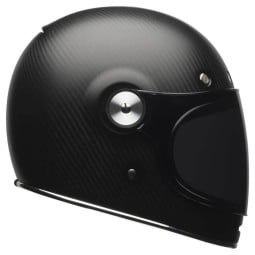 Bell Bullitt Carbon DLX noir mat casque moto