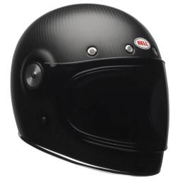 Bell Bullitt Carbon DLX mattschwarz Motorradhelm