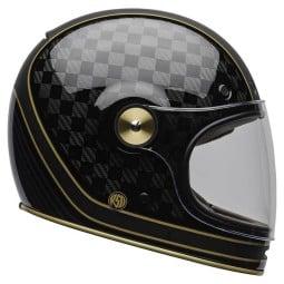 Bell Bullitt RSD Check It Motorradhelm
