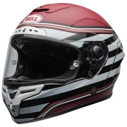 Bell Race Star Flex RSD The Zone full face helmet