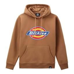 Sweat-shirt streetwear marron Dickies San Antonio