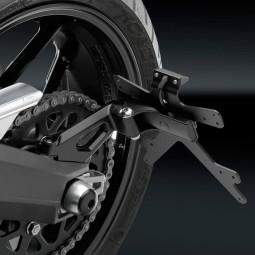 Support immatriculation Rizoma Ducati Scrambler 1100 Pro Outside