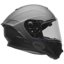 Bell Star Mips DLX matte black full face helmet