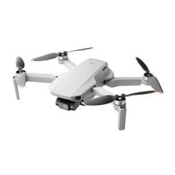 Drone Dji Mavic Mini 2 blanco