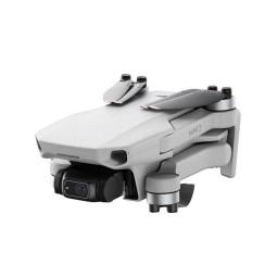 Dji Mavic Mini 2 drone blanc