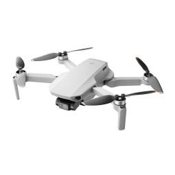 Dji Mavic Mini 2 Combo drone blanc