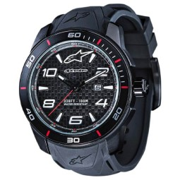 Alpinestars Tech Watch Black