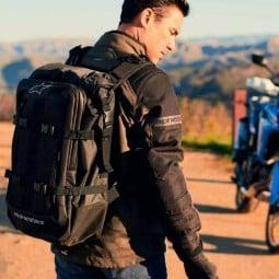 Sac à dos moto Alpinestars Rover Multi Backpack