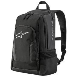 Sac à dos moto Alpinestars Time Zone Backpack noir