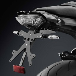 Support immatriculation Rizoma FOX Yamaha MT 10 FZ 10