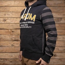Sudadera Holy Freedom We have a problem
