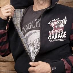 Sweat moto Holy Freedom Wine