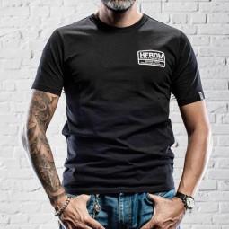 Camiseta Holy Freedom Official negro