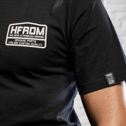 T-shirt Holy Freedom Official schwarz
