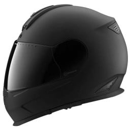 Schuberth S2 Sport matt black helmet