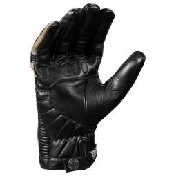 John Doe Durango black camel motorcycle gloves