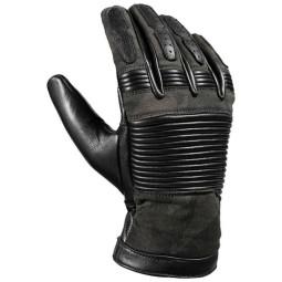 John Doe Durango black camouflage motorcycle gloves
