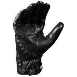 John Doe Durango black motorcycle gloves