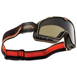 Gafas moto 100% Barstow Team Speed