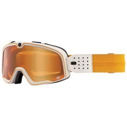 Barstow 100% Oceanside Motorradbrille