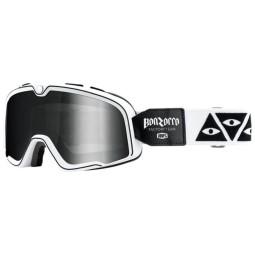 Barstow 100% Bonzorro Motorradbrille