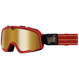 Gafas moto 100% Barstow Cartier