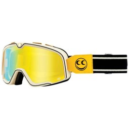 Lunettes moto 100% Barstow See See