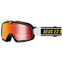 Barstow 100% Deus ex-machina Motorradbrille