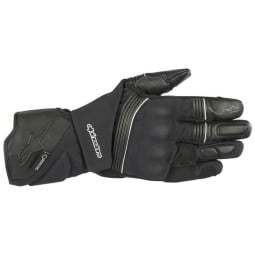 Alpinestars Jet Road V2 Gore Tex motorcycle gloves