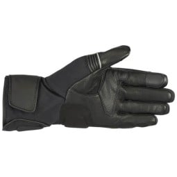 Alpinestars Jet Road V2 Gore Tex Motorrad-Handschuhe