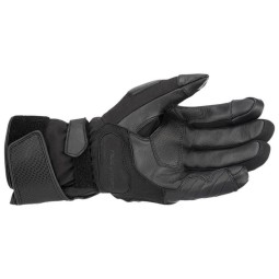 Alpinestars WR-1 V2 Gore Tex motorcycle gloves