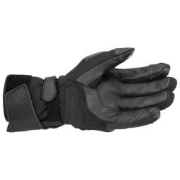 Alpinestars WR-1 V2 Gore Tex Motorrad-Handschuhe