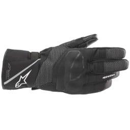 Alpinestars Andes V3 Drystar schwarz Handschuhe