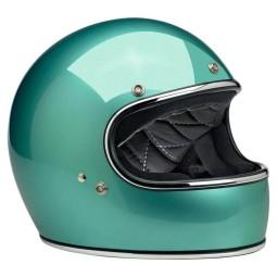 Casco moto Biltwell Gringo Sea Foam